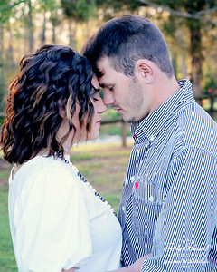 Colten & Kelsey Engagement Shoot 2021
