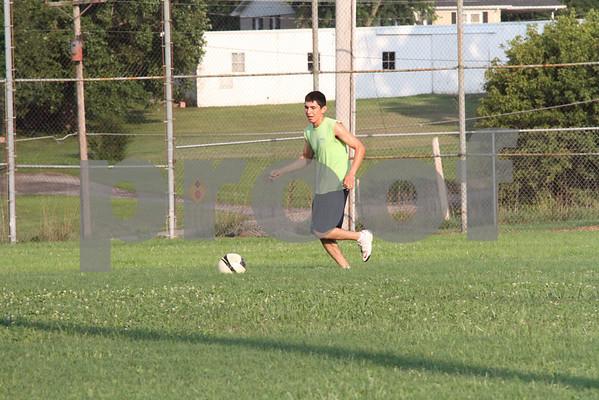 Soccer 2010 Season
