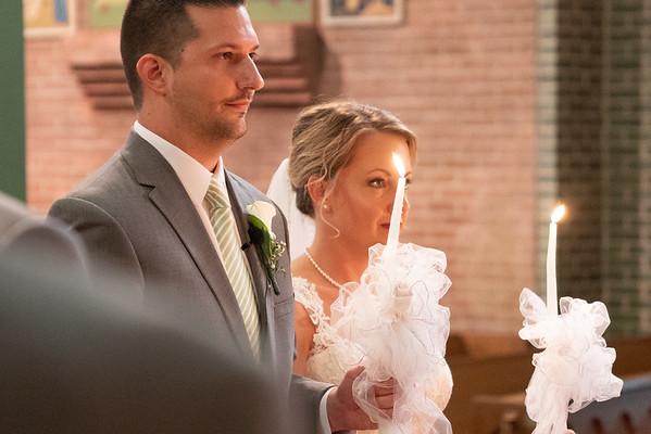 Kristen & George's Wedding
