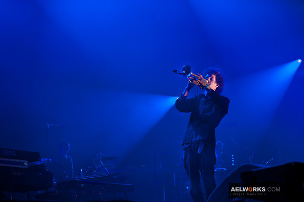 Kyteman (North Sea Jazz 2011)