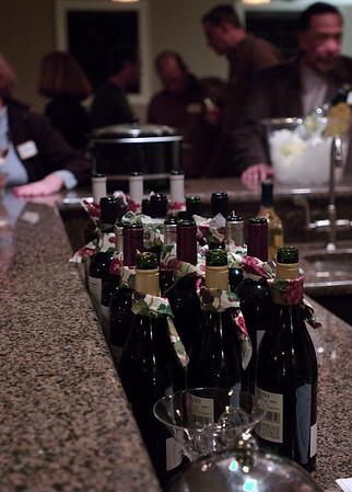 2007-02-16: Lansdowne Wine Club, Viva España