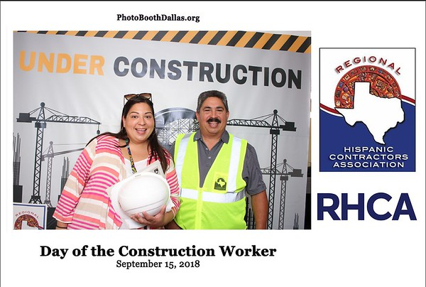 2018 Day of the Construction Worker - Family Pictures