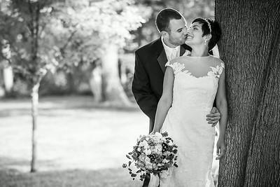 Julie & Zack  |  Wedding Pictures