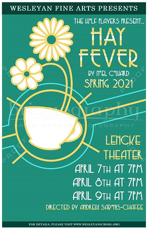 2020-21 HS Play - Hay Fever