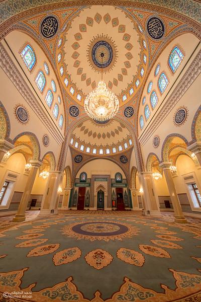 Said Bin Taimur Mosque - Muscat (17).jpg