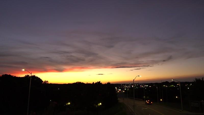 sunset timelapse2.mp4