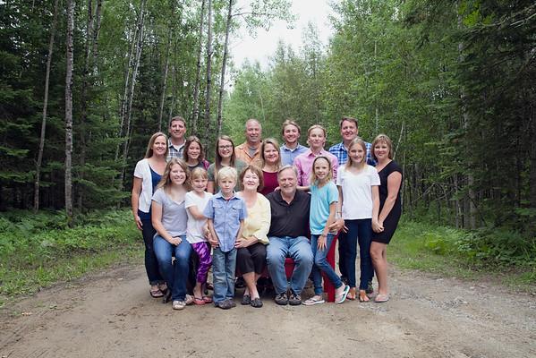 *V* Family