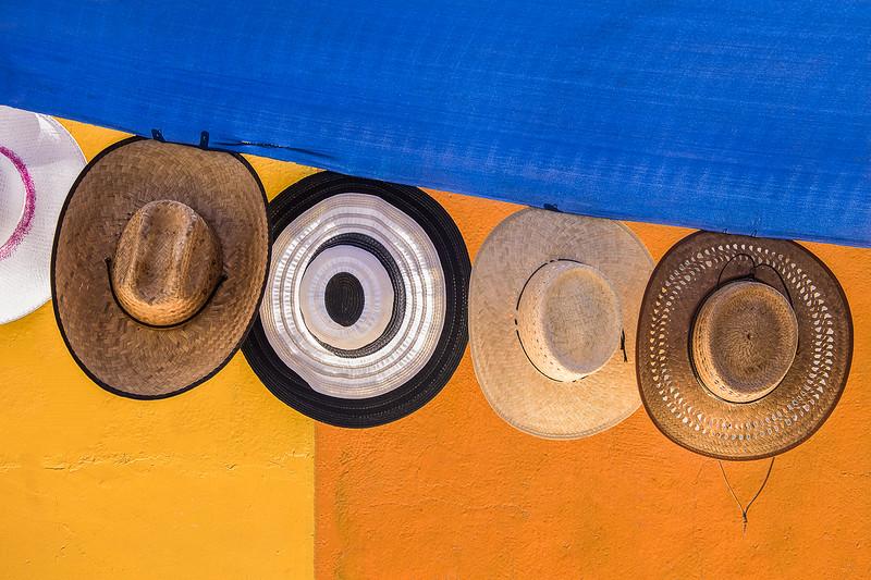 05-Rourke - Oaxaca Hats Urban Landscape.jpg