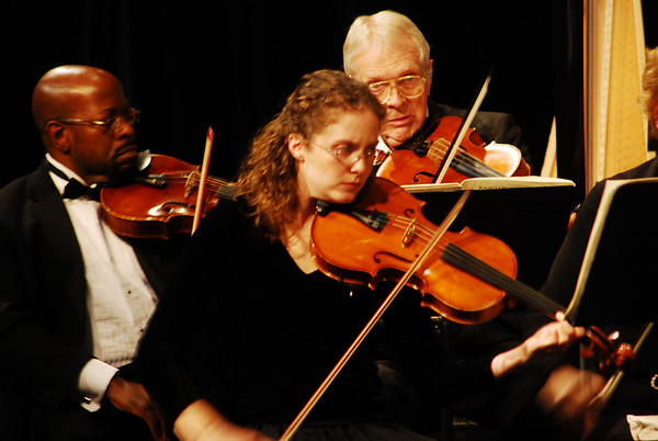 Community Concert Fall 2010