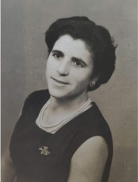 Delfina Gaspar