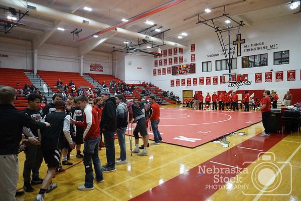 2018 High School Wrestling