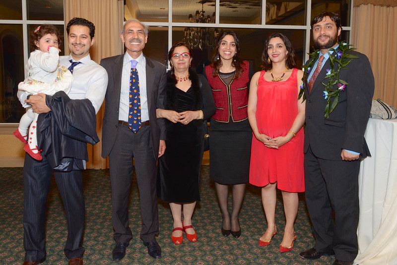 UCSF East Bay Surgery Chiefs 2014
