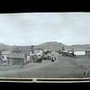 A panoramic view of Ekalaka, Montana in April of 1914.