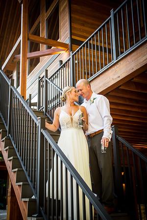 McGregor Wedding July 3, 2021