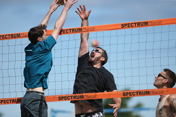 The Beach Tour: 2019 Parksville Open