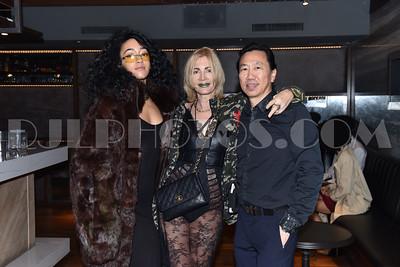 NYE 2018 LAFASHIONPR, Gene Chang Fashion Party