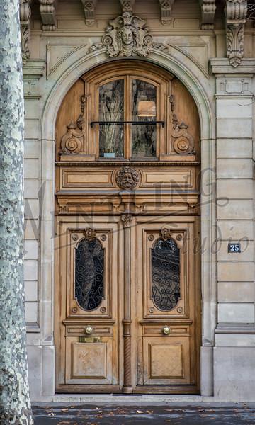 European Doors 2014