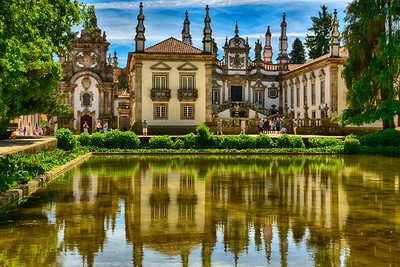 Scenes of Mainland Portugal