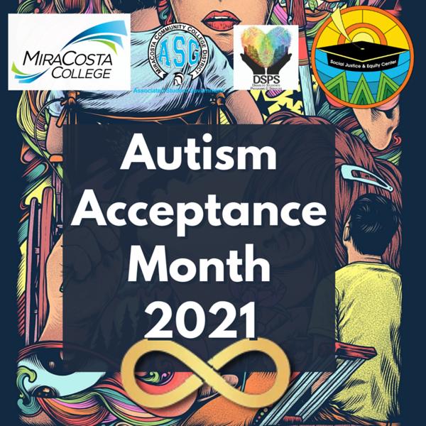 Autism Acceptance Month 2021