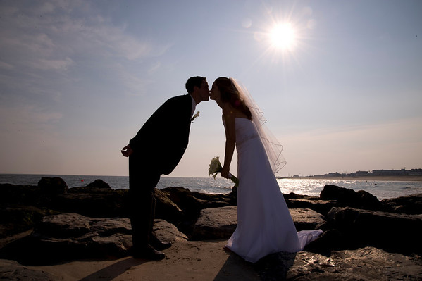 Highlights of wedding pictures
