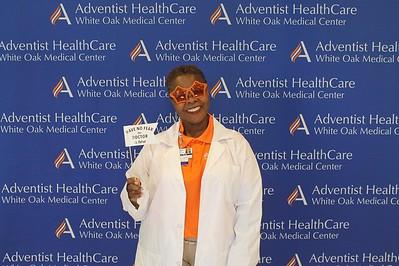 Adventist HealthCare White Oak Medical Center Employee Grand Opening Celebration