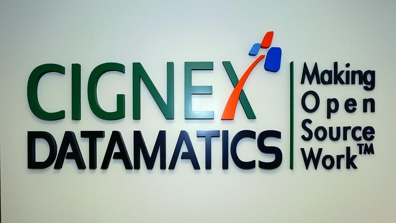 Cignex Datamatics Annual Awards Party Video Slideshow