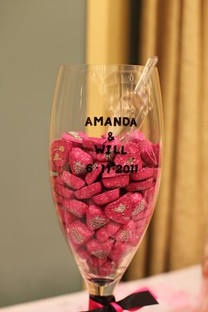 Amanda and Will Bryan