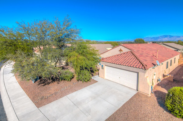 For Sale 7718 W. August Moon Pl., Tucson, AZ 85743