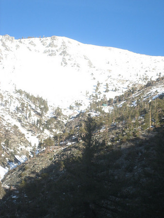 Ski Hut 2-28-07