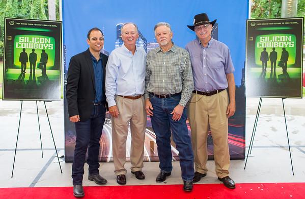 Silicon Cowboys Premier