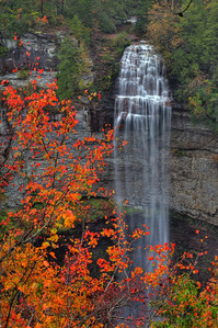 Fall Creek Falls HDR
