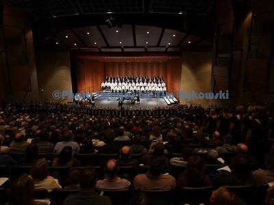 Choir Concert 12-21-15