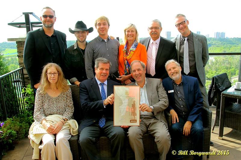Edmonton - Nashville Mayor Twin City reception 240.jpg