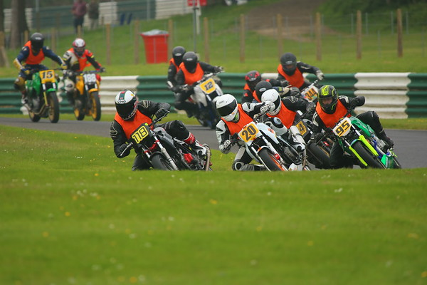 Round 3 Cadwell Park