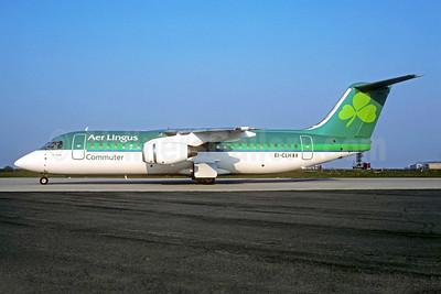 Aer Lingus Commuter