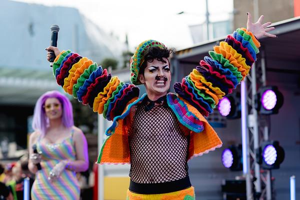 Auckland Pride Festival 🌈