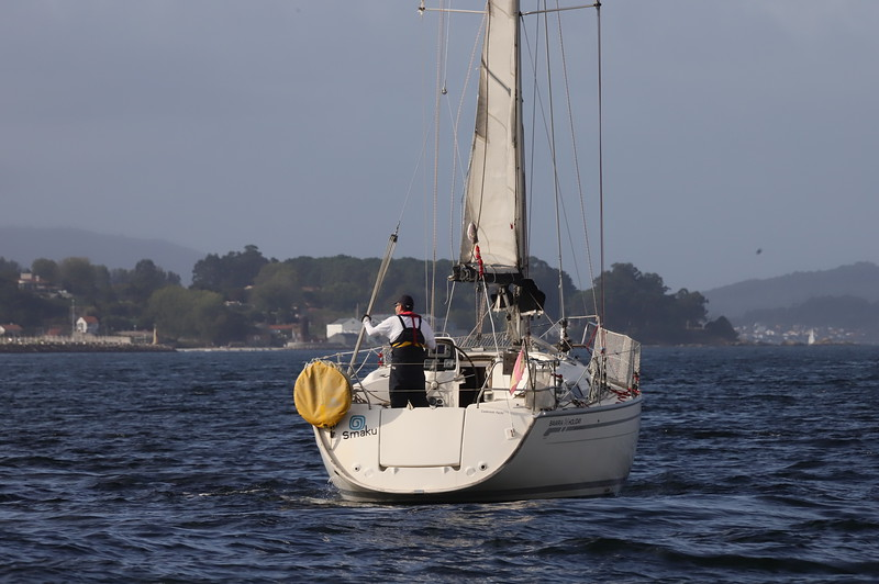 b'Cadenote , Yacht , BAVARIA , 34 , HOLIDAY , Smaku , '