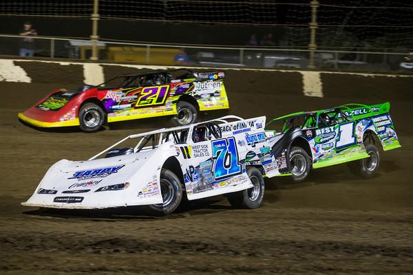 Kokomo Speedway (IN) 9/20