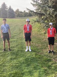 Canada Fall Junior Open