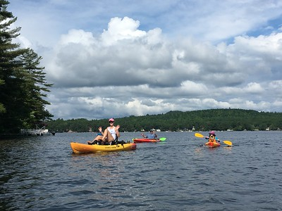 The Big Kayak 2019