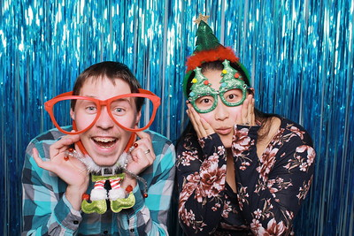 Mediant Holiday Party 2018