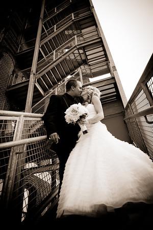 Dillon & Angel Wedding