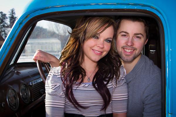 LaraJane and Ryan