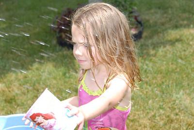 Summer Fun 2008