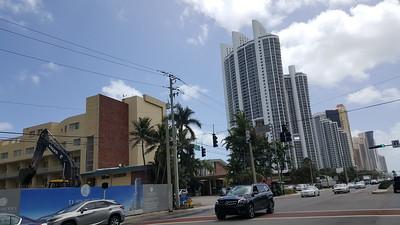 Miami - March 2019