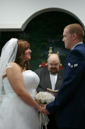 Lindsey and Jacob;s Wedding