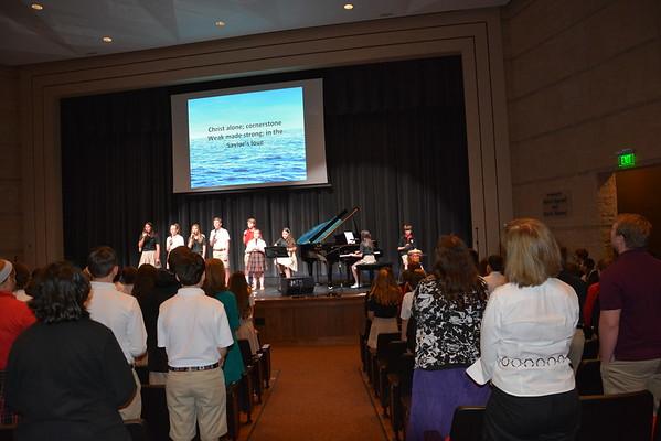 MS Worship Team