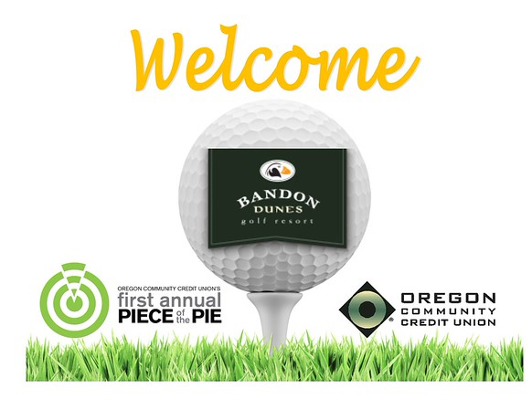 2015 OCCU Piece of the Pie at Bandon Dunes