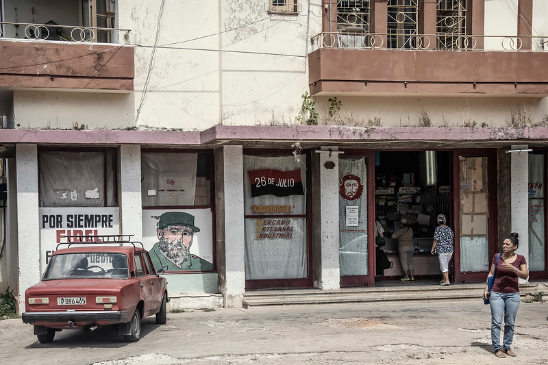 A day in the life of Cuba...