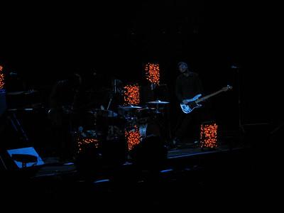 Nine Inch Nails - 19 Nov 05 - Oakland Arena - Oakland, CA